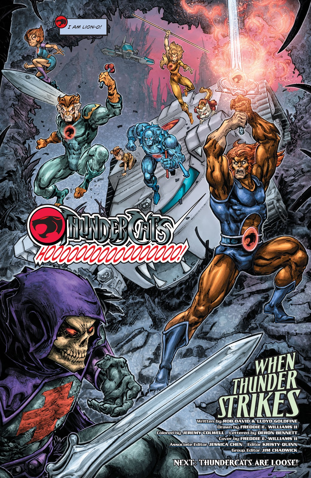 He-Man and ThunderCats