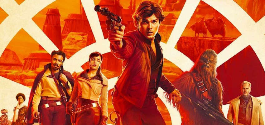 Solo: A Star Wars Story - Disney and Lucasfilm