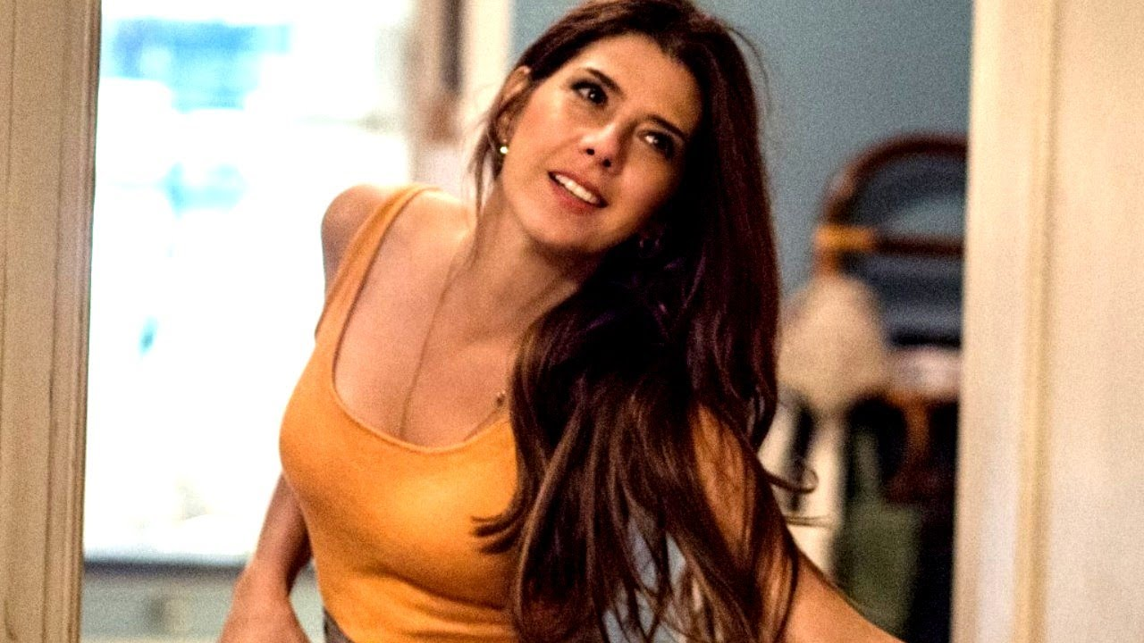 Aunt May
