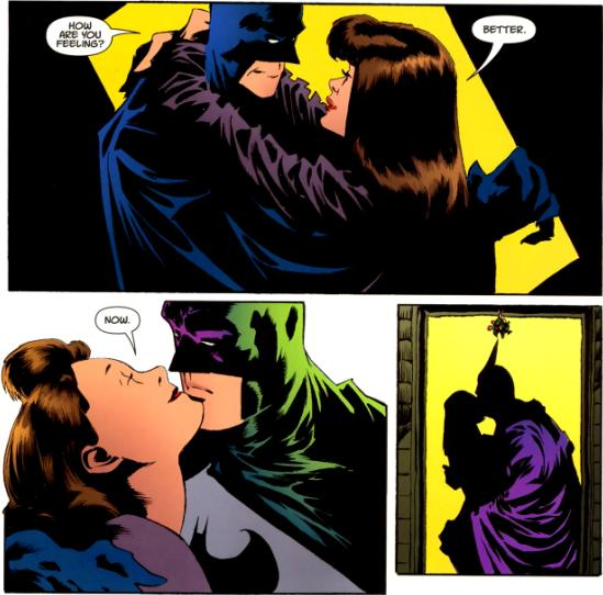 20 Batman Lovers Who Could Replace Catwoman - Bounding Into