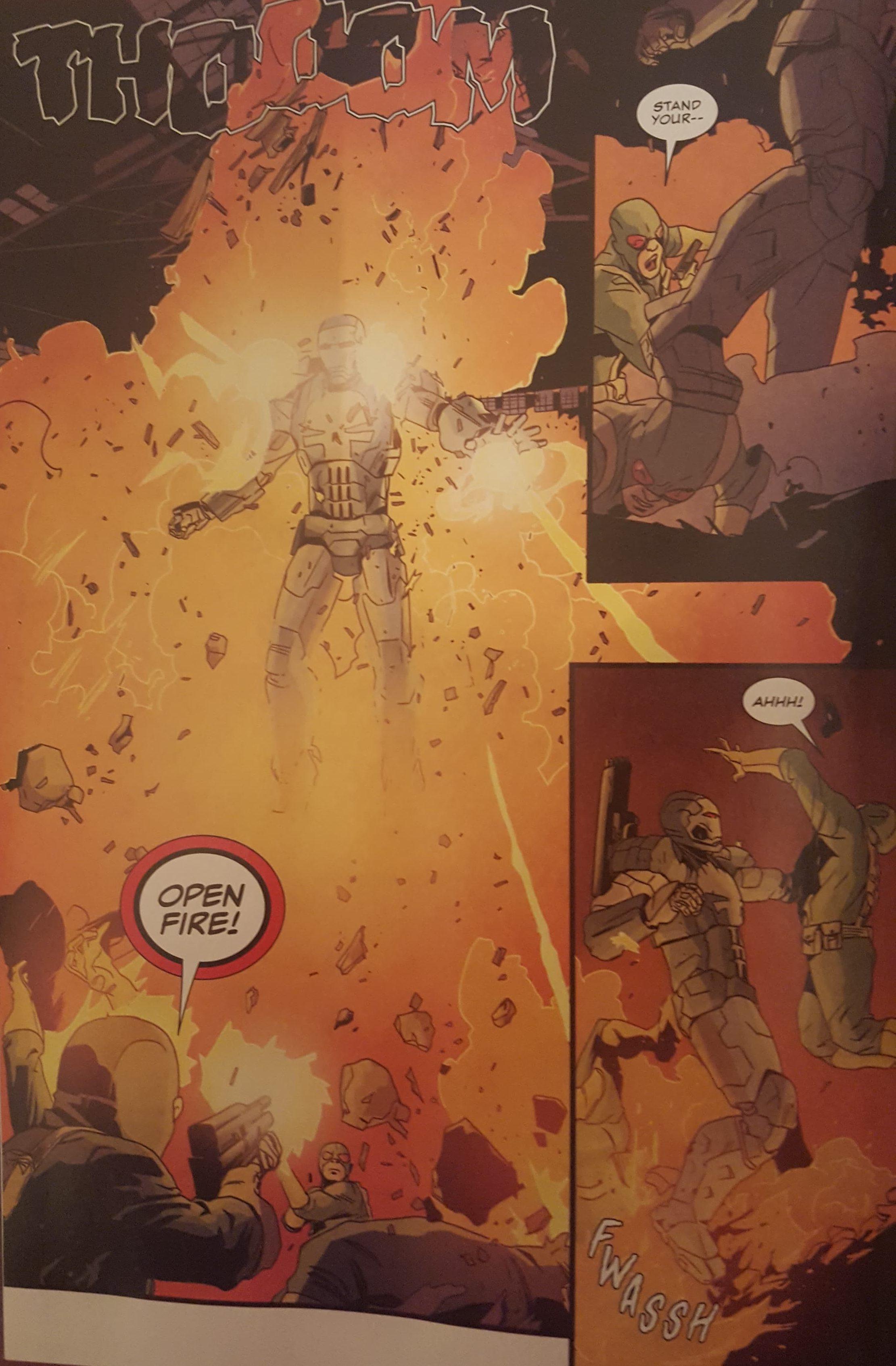 Punisher 226