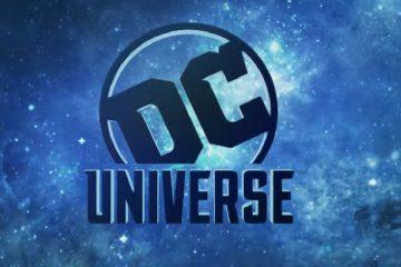 DC Universe Cover - DC Comics
