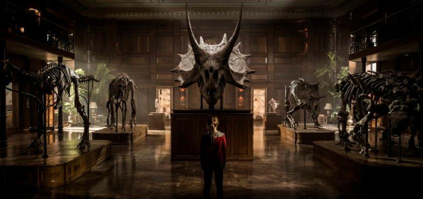 Jurassic World: Fallen Kingdom - Universal Pictures