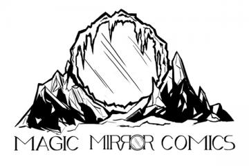 Magic Mirror Comics