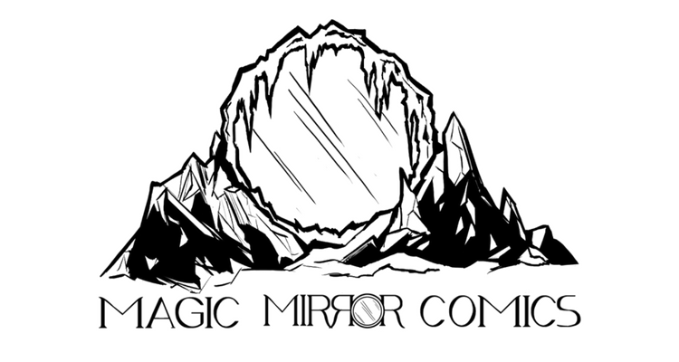 Magic Mirror Comics