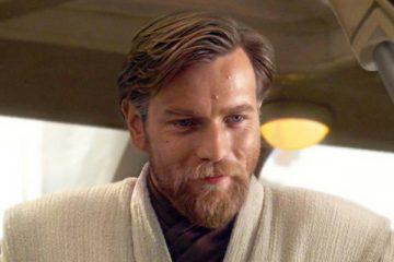 "Ewan McGregor as ""Obi-Wan Kenobi"" - Lucasfilm"