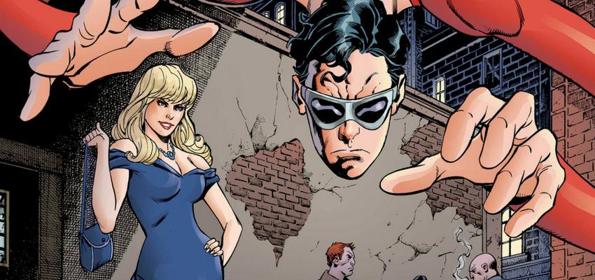 Plastic Man #1 - DC Comics