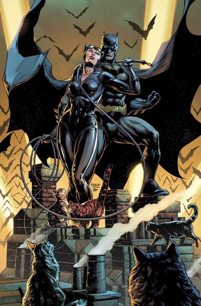 Yesteryear Comics Batman #50 Variant by Jason Fabok