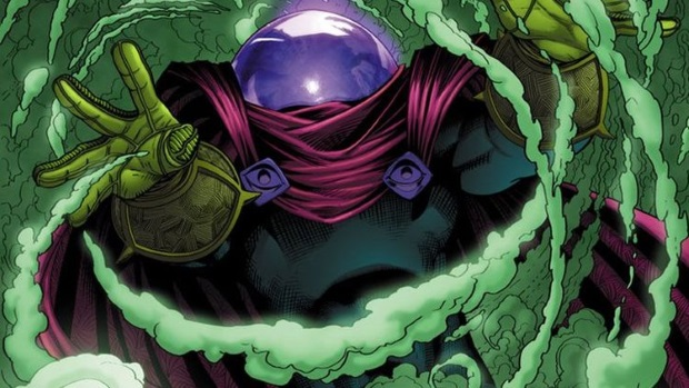 Mysterio - Marvel Comics