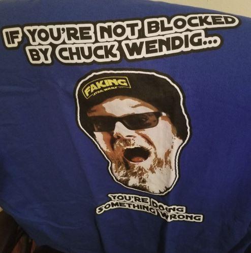 chuck wendig twitter meltdown