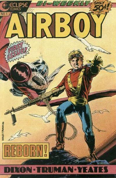 Airboy #1
