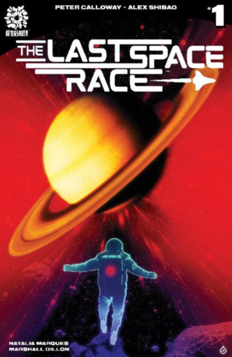 The Last Space Race
