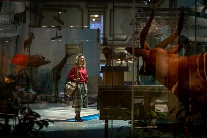 Kristen Wiig as Barbara Minerva - Warner Bros.