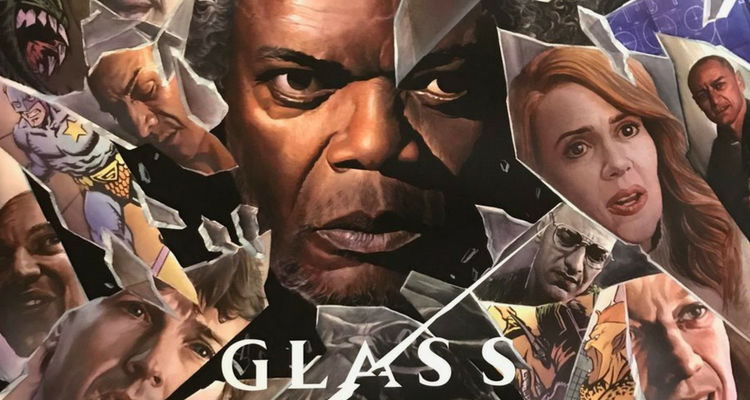 M  Night Shymalan Reveals First Official Glass Trailer and