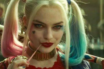 "Harley Quinn in ""Suicide Squad"" - Warner Bros."