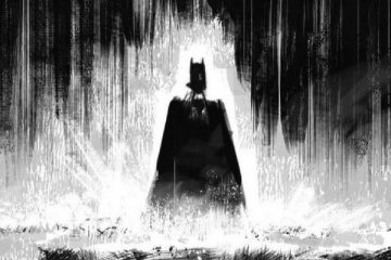 Batman 53 review