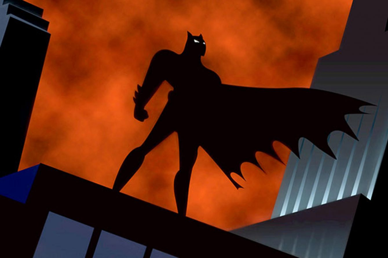 Batman: The Animated Series - Warner Bros. Animation
