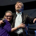 Star Wars and Batman Legend Mark Hamill Calls for Replacing President Trump's Hollywood Star