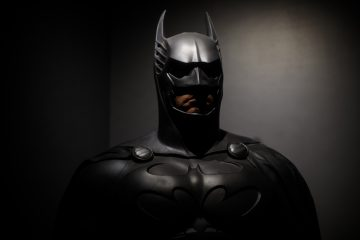 batman no kill rule