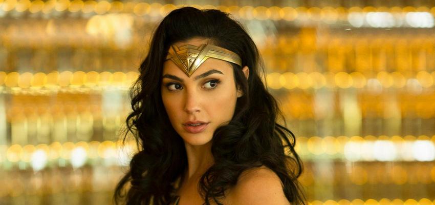 Wonder Woman: 1984 Image - Warner Bros.