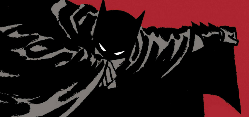 Batman: Year One - DC Comics