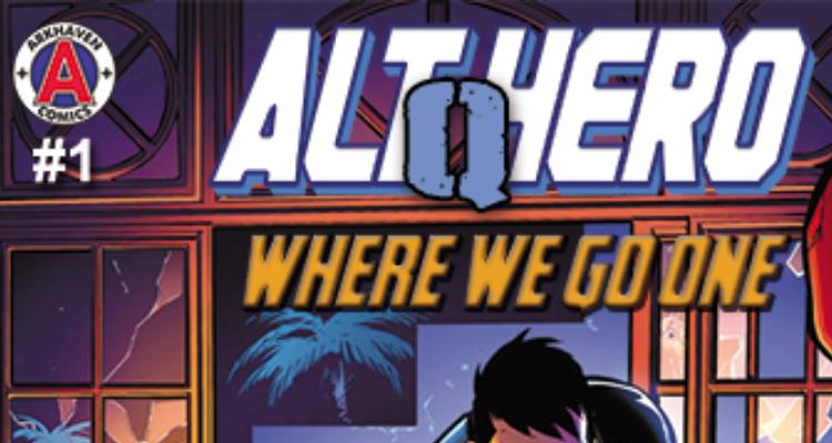 Alt-Hero: Q