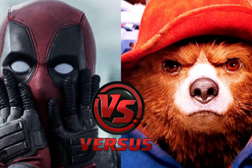 Deadpool vs Paddington