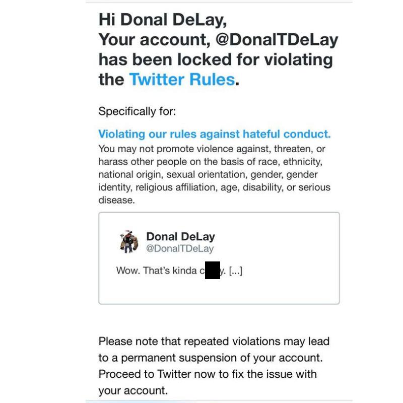 Donal DeLay