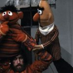 Sesame Street Puppeteer Frank Oz Comes Under Attack For Stating Bert and Ernie Are Not Gay!