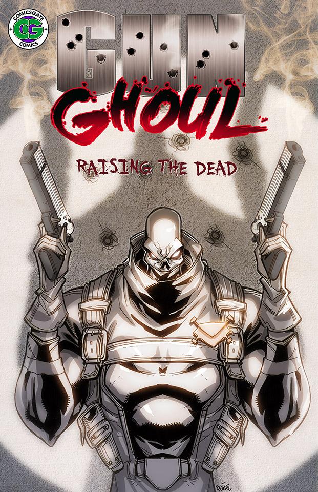 Gun Ghoul