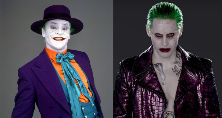 First Look at Joaquin Phoenix as The Joker
