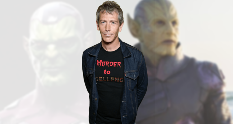 Ben Mendelsohn as Skrull leader Talos