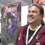 Mike S. Miller Kicked Out of Grand Rapids Comic-Con