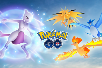 Pokemon Go Ultra Bonus Event
