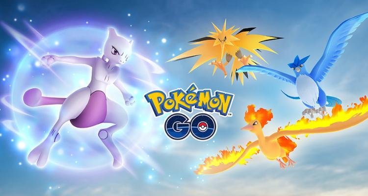 Pokemon Go Ultra Bonus Event