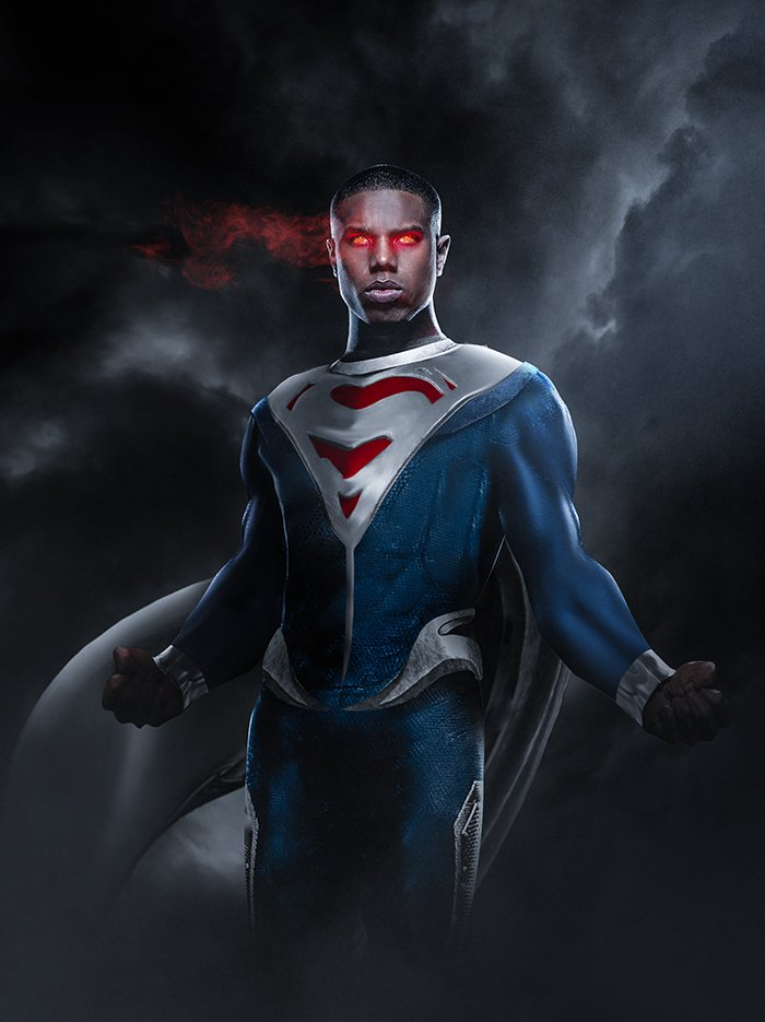 3-Versions of Superman that Michael B. Jordan Can Play