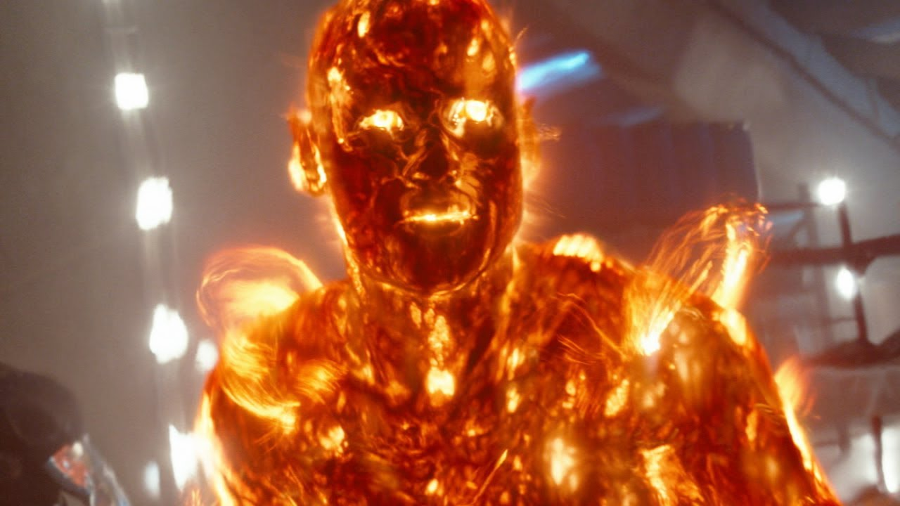 5 Facts About New Mutant, Sunspot