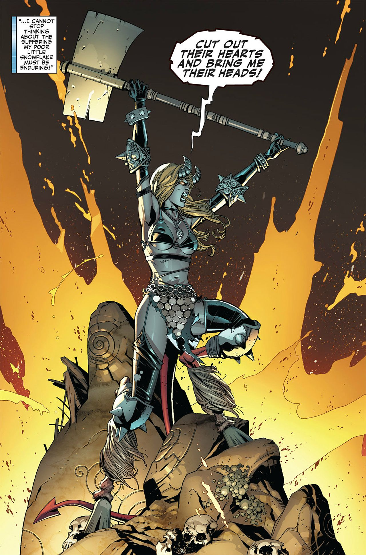 5 Facts about the The New Mutant, Magik