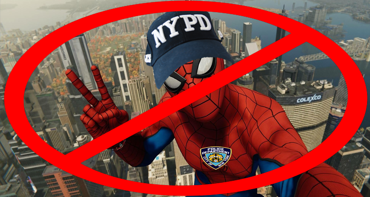 No, Spider-Man Is Not A Cop: Why Peter Parker's Latest