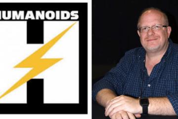Humanoids Mark Waid