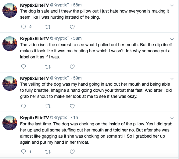 Kryptixlitetv Tweets