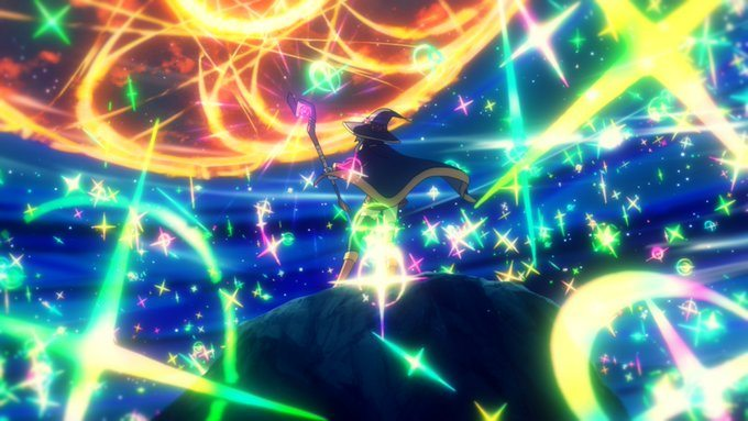 Review: KonoSuba: God's Blessing on this Wonderful World! Legend of Crimson - Is This the Beginning of Kazuma Sato's Popular Phase? - Megumin's Explosion