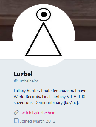 Games Done Quick Issues Submission Ban to Speedrunner Luzbelheim for Anti-Feminist Views