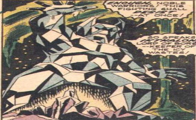 Ikthalon of Earth -616