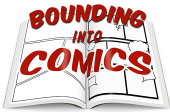 Bounding Into Comics logo