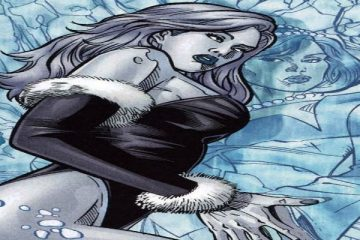 Dr. Louise Lincoln as Killer Frost