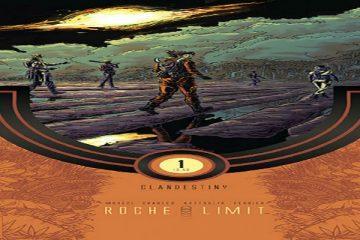 Roche Limit Clandestiny 1
