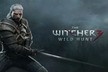 The Witcher 3: Wild Hunt Featuring Geralt