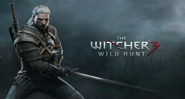 The Witcher 3: Wild Hunt Featuring Geralt