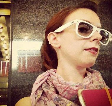 Emily Zanotti